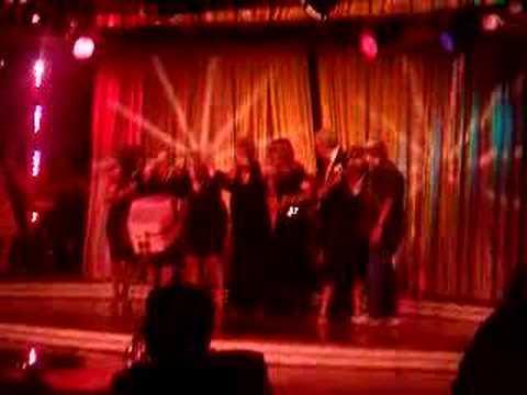 The Stills Karaoke stars