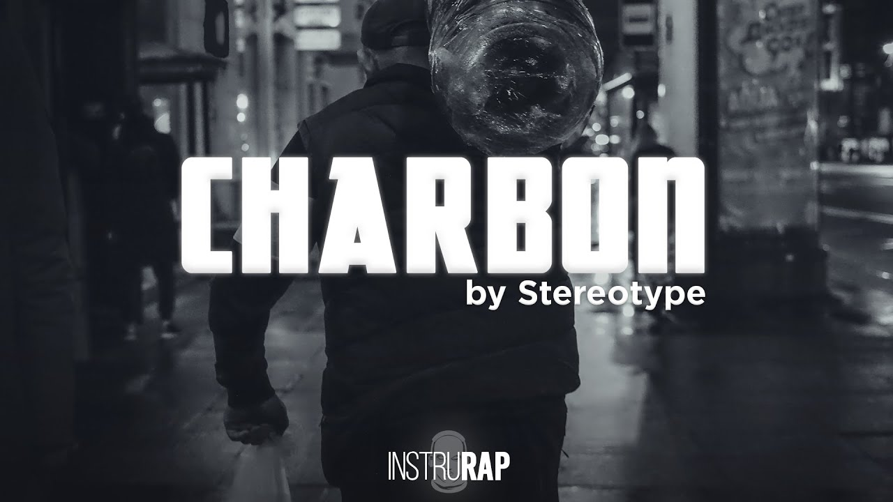 [FREE] Instru Rap Rapide/Freestyle/Lourd - CHARBON - Prod. By Stereotype