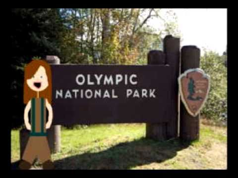 Tour of Olympic National Park