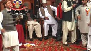 Musharaf Bangash New Video Song (INQELAAB) Bangash Night 2013 Nishter Hall