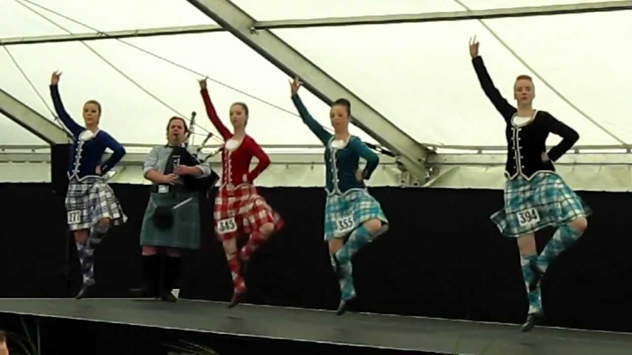 Schotten Kennenlernen – Wanderreisen in Schottland