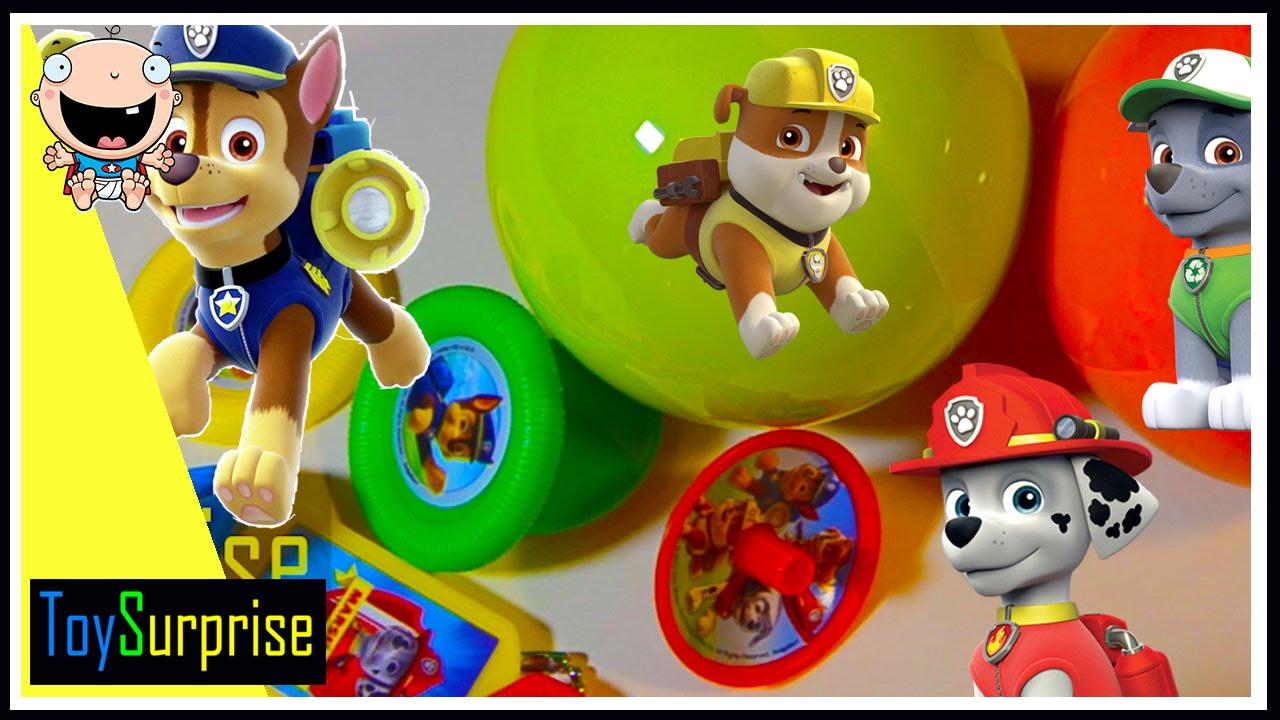 Dibujos Patrulla Canina En Color: Patrulla Canina Español HD. Los Colores Para Niños