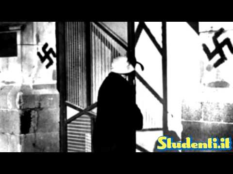 Cos'è la Shoah - [Appunti Video]