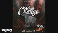 Chronic Law - Don't Change (Official Audio)