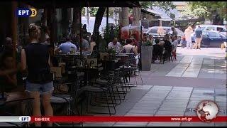 Ηλεκτρονική εφαρμογή για τον έλεγχο των τραπεζοκαθισμάτων από τον Δήμο Θεσσαλονίκης