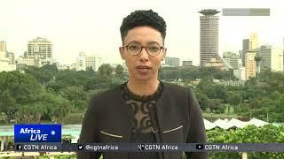 Ethiopian premier holds talks with Kenyan president in Nairobi