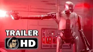 Repeat youtube video ROGUE ONE: A STAR WARS STORY - Official International Trailer #4 (2016) Sci-Fi Action Movie HD