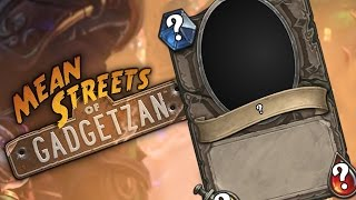 trump reveals dopplegangster in hearthstone mean streets of gadgetzan