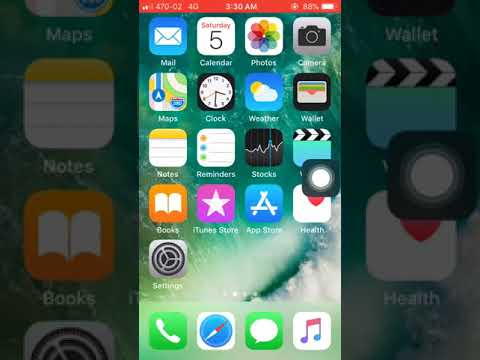 Download How To Fix Safari Cannot Open The Page Because Your Iphone