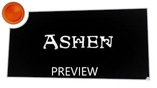 Ashen - Preview - Xbox One