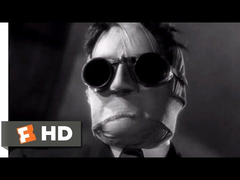 The Invisible Man 1933  I'll  You Who I Am  110  Movies
