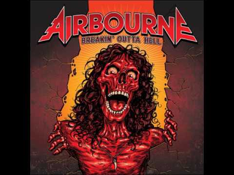 Airbourne  Thin the Blood