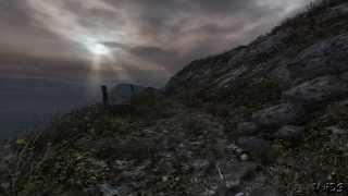 PC Gameplay - Dear Esther (HD)