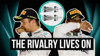 F1 2016 Championship Race