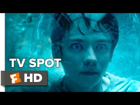 Miss Peregrine's Home for Peculiar Children 'Olympics' TV SPOT (2016) - Eva Green Movie