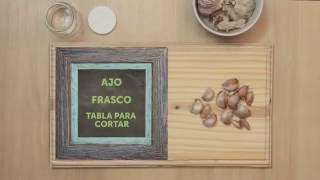 #TipsParaPelar Ajo
