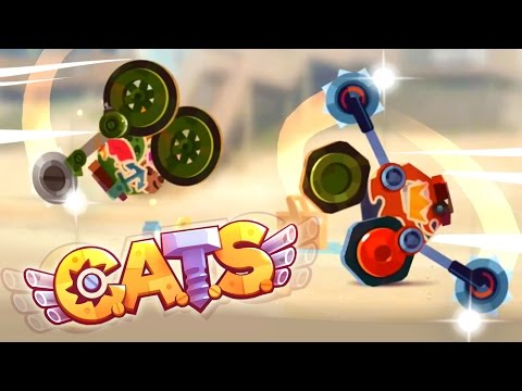 CATS: Crash Arena Turbo Stars | | BEST FIGHT TIMES | |