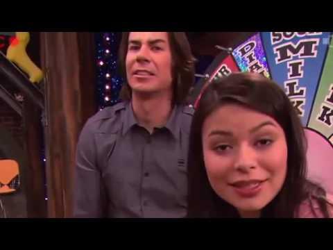 iCarly Season 3 Episode 15 iWon't Cancel the Show