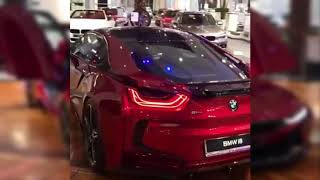 La Voiture La Plus Chère Du Monde | BMW 2018