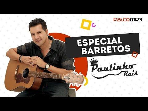 Paulinho Reis em Barretos | Palco MP3