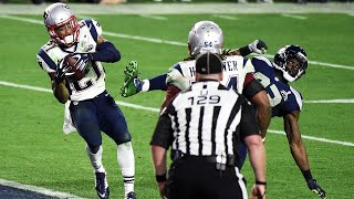 Did Malcolm Butler's benching cost Pats the Super Bowl?
