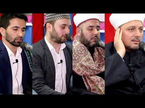 Sanaullah Habib - Fatih İmdat - Cihan Kodal - M.Özcan Güneşdoğdu