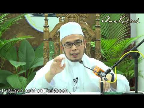 20180102-SS Dato Dr Asri-BM 34 | Mendahulukan Yg Kanan