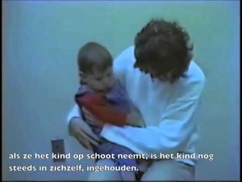 The Strange Situation - Reunion ~ Nederlandse ondertiteling
