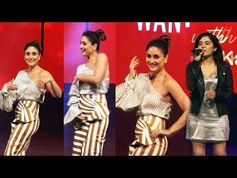 Ishq 104.8 FM Upcoming Show What Women Want Launch | Kareena Kapoor