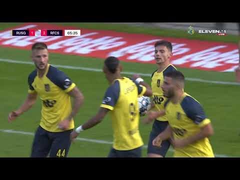 Royal Union SG Seraing Utd. Goals And Highlights