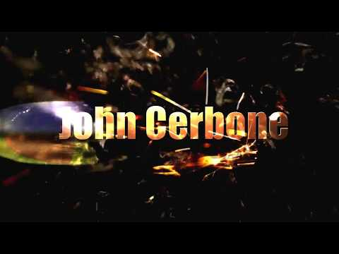 John Cerbone's Amazing Eagle Claw Speed Induction - Live in Las Vegas 8-2017