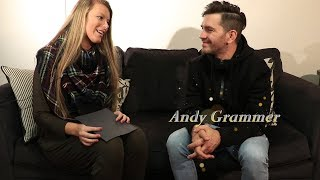 """The Good Parts"" of Andy Grammer: Full Interview"
