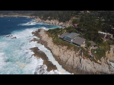 Cali 2017 - Part 3: Hwy 1 - BigSur to SF