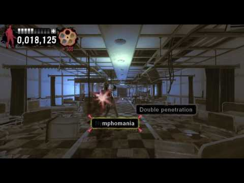 Typing Of The Dead Overkill - YouTube Reboot |