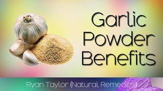 Download Video Garlic Powder: Benefits & Uses MP3 3GP MP4