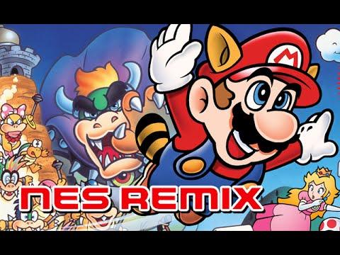 PETER vs TIMON - NES Remix