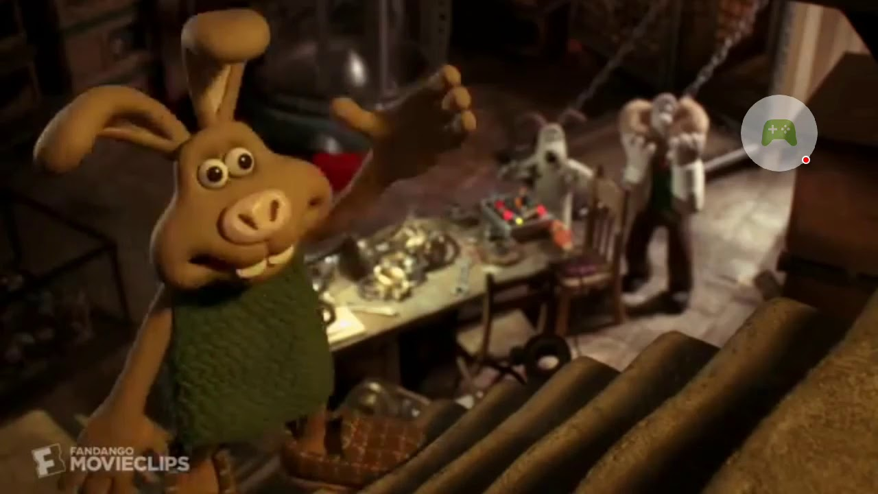 Wallace and gromit the curse of the were rabbit (2005) 2nd ...