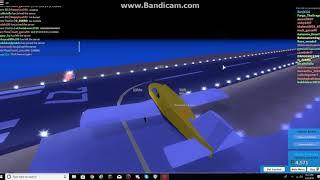 Roblox The Plaza Beta: Première fois aux commandes d'un avion
