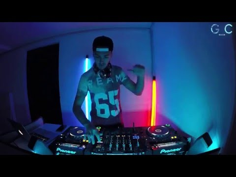 Trap Power Mix | Brutal Trap | DJ G_C