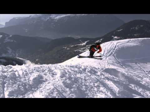 Balme ski