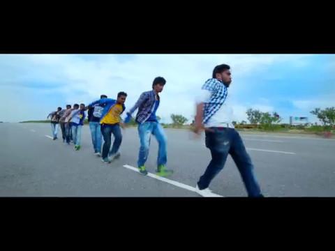 Ntr ki prematho Sairo Sairo Dance video by Aata Sandeep