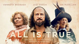 All Is True (2019) | Movie Clip HD | Branagh | About Shakespeare's Final Days | Drama Movie