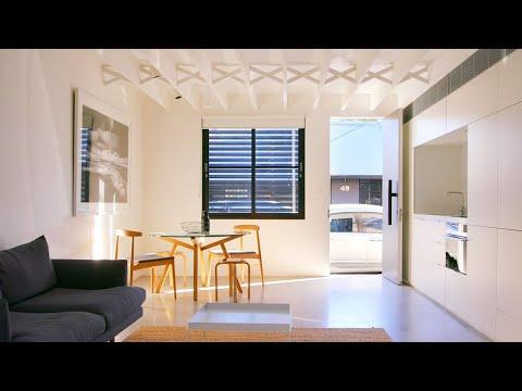 NEVER TOO SMALL 35sqm/375sqft Tiny Home Design - Loft House x2