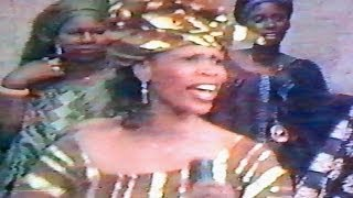 Hommage à Tata Bambo Kouyaté