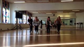 Missy Elliot - Lose Control (Choreography)
