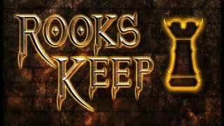 """Preview LIVE ! """"Rooks Keep"""" (RuneStorm)"""