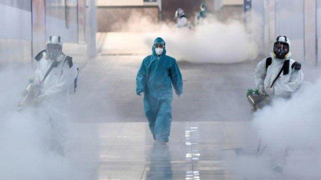 Aşı Karşıtları Haydi WUHAN'A - Korona Virüsü Canlı Yayın