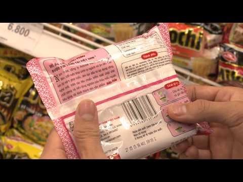 Câu chuyện thú vị về mỳ gói - Thành Phố Hôm Nay [HTV9 – 24.06.2015]