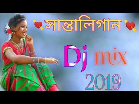 New Santali Nonstop Dj Song Dj Toofan Rola 2019