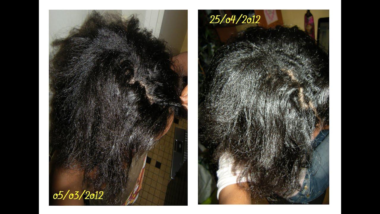 Huile arabe qui fait pousser les cheveux